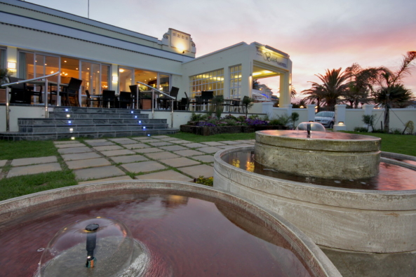 Port Elizabeth Accommodation Reasons To Stay At The Beach Hotel