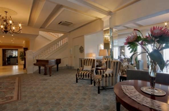 Port elizabeth accommodation reasons to stay at the beach hotel blog nelson mandela bay - Beach hotel port elizabeth contact details ...